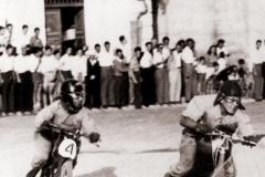foto storica lambretta